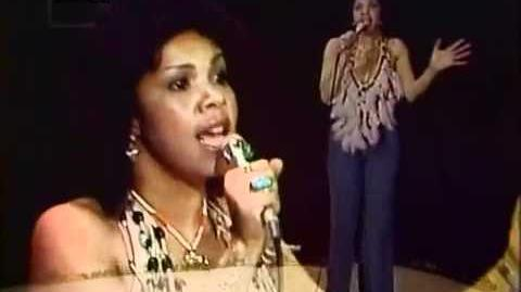 Candi Stanton - Young Hearts Run Free