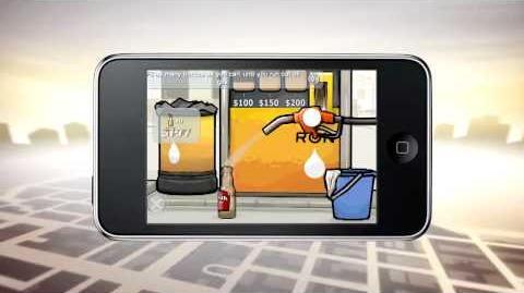 GTA Chinatown Wars - Trailer iPhone