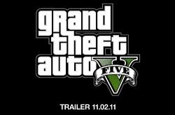 GTA V Trailer