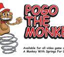 Pogo the Monkey
