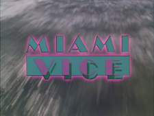 80th Vice Segunda temporada Miami Vice