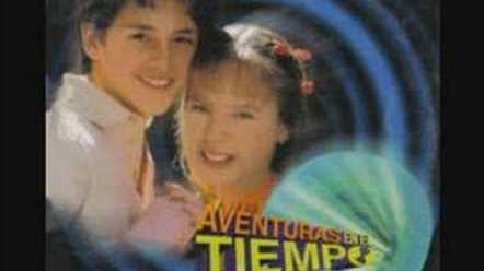 Aventuras en el tiempo cd (track Amor Primero)