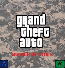 GTA Runner Of Cities