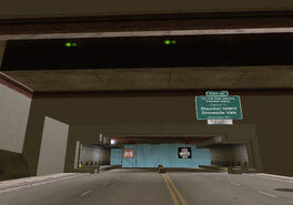 Portertunnel