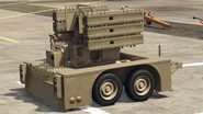 Remolque antiaéreo-GTAO-Misiles guiados