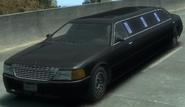 Stretch GTA IV