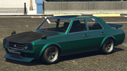Warrener-GTAV-LSCTunning