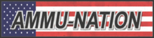 Ammu Nation logo