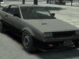 Vehículos de Grand Theft Auto IV