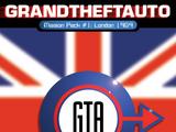Radios de Grand Theft Auto: London