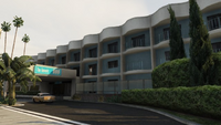 The Generic Hotel