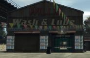 Willis Wash Lube
