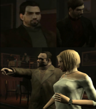 Amigos de Dimitri