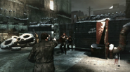 Bullet time MaxPayne3