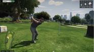 Golf-V