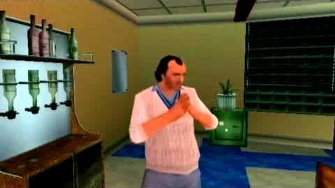 Grand Theft Auto Vice City Stories - Trailer PS2