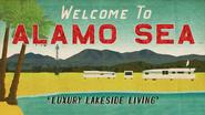 Alamo Sea