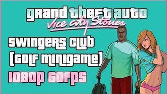 GTA Vice City Stories - Golfería - 1080p 60FPS