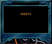 Muerto GTA GBC