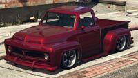 Slamvan-Pickup-Custom gtao