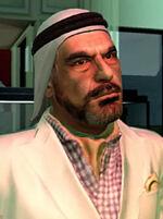Adbul Amir