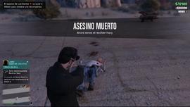 AsesinoLosSantos-GTAO-AsesinoMuerto