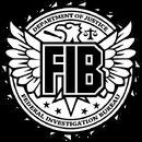 FIB logo