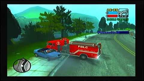 GTA LCS PS2 MISIÓN 39 KARMAGEDDON