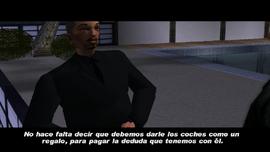 GTA mision