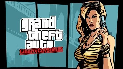 Grand Theft Auto Liberty City Stories - Tráiler móvil