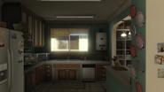 Apartamento Floyd cocina