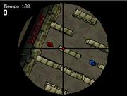 Desafio Rifle Francotirador CW