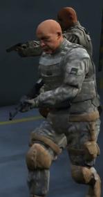 Ejército GTA V