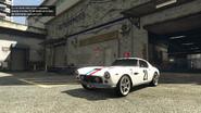 GT500 Herbie