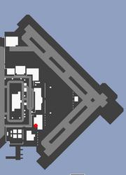 Mapa Ubicacion Pistas rápidas CW