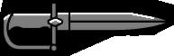 Puñal-GTAV-PS4'XB1