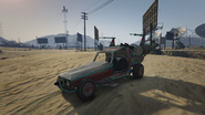 SpaceDockerGTAV
