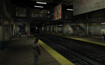 West Park Station GTA IV