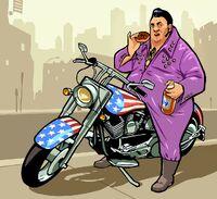 LesterLeroc Elvis