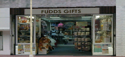 Fudds gifts