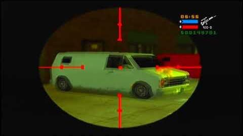 GTA LCS PS2 MISIÓN 43 FRIGGIN' THE RIGGIN'