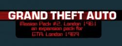 GTA London 1961