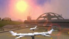 Aeropuerto Francis LCS