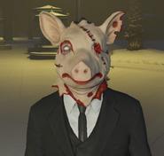 GTAO ManhuntPiggsy