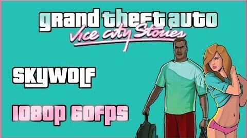 GTA Vice City Stories - Cazador Letal - 1080p 60FPS