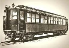 A History of Liberty-Primer tren del metro
