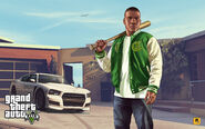 ArtworkFranklin4GTAV