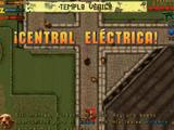 ¡Central eléctrica!