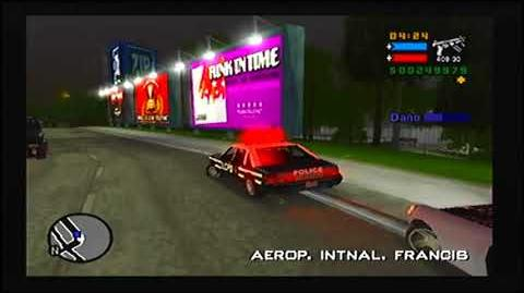 GTA LCS PS2 MISIÓN 69 THE SHORESIDE REDEMPTION