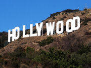 Hollywood. los angeles